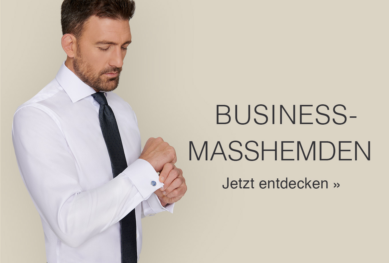 Business-Maßhemden