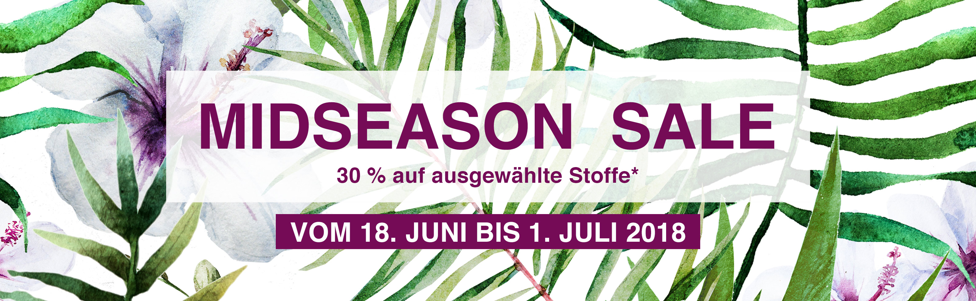 Midseason Sale Damen