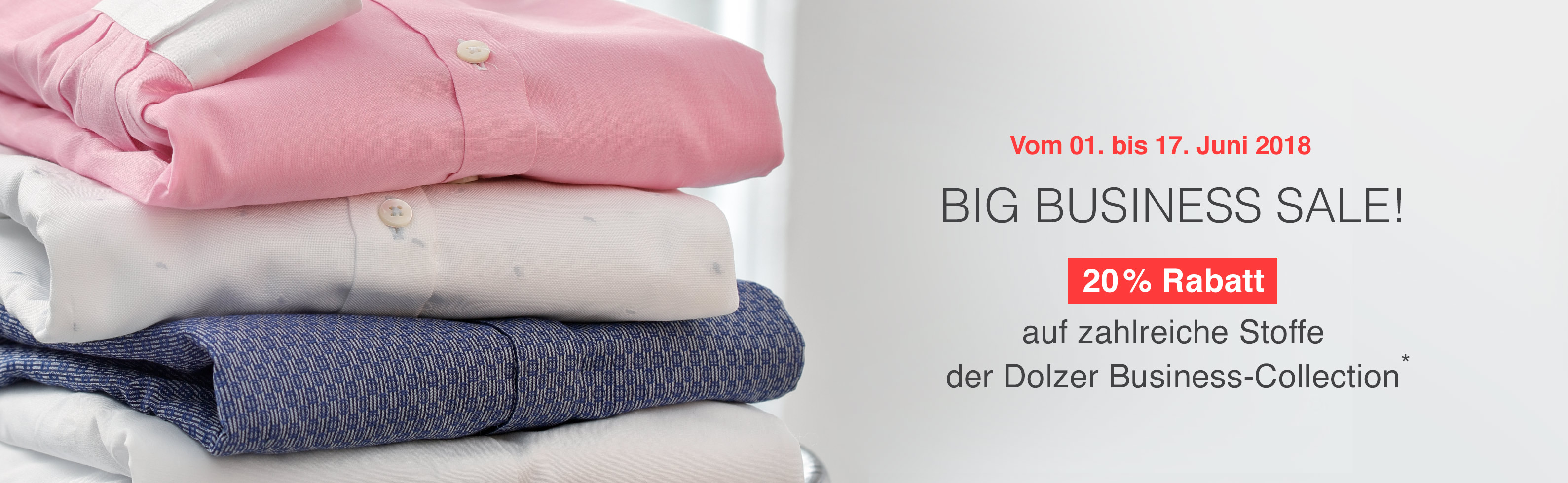 Big Business Sale Damen
