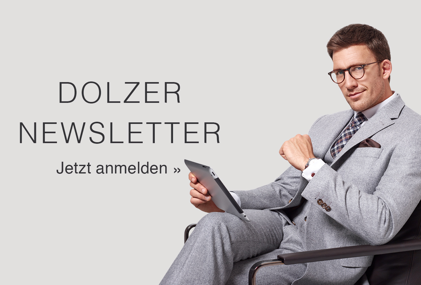 Dolzer Newsletter