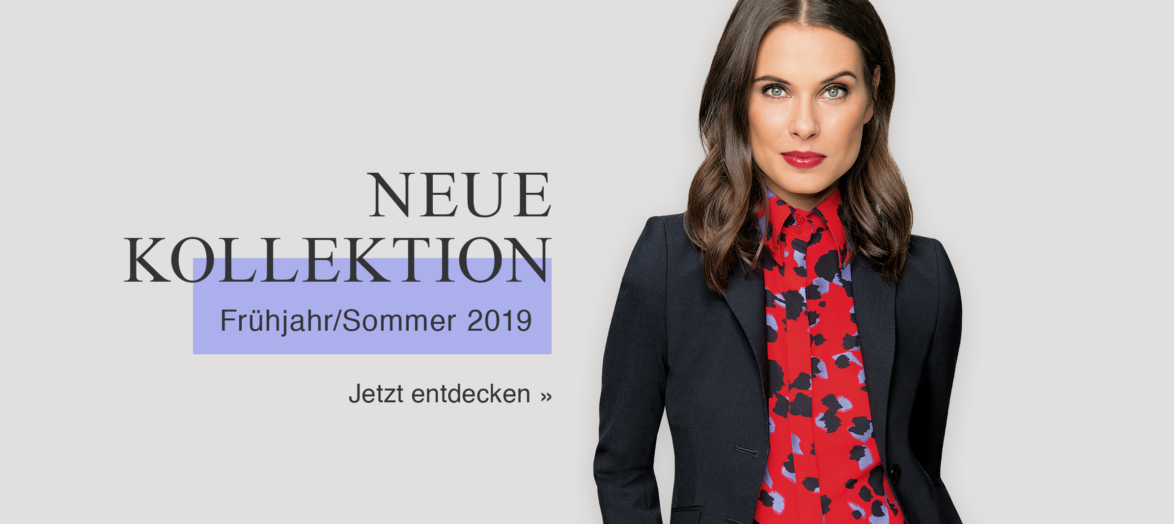 Neue Kollektion - Damen