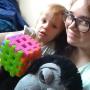 Kristýna Ř., Hlídaní dětí - Chomutov