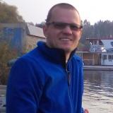 Vladimír L., Péče o seniory, ZTP - Brno