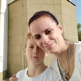 Marcela D., Hlídaní dětí - Jihomoravský kraj