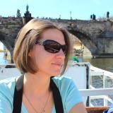 Marina M., Doučování - Praha