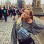 Karina Chiara H., Hlídaní dětí - Praha