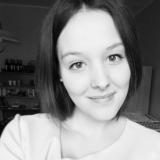 Vendula K., Doučování - Zlín