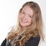 Kristina F., Hlídaní dětí - Praha 5 - Košíře
