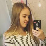 Kristýna Š., Hlídaní dětí - Ostrava