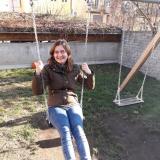 Adéla M., Hlídaní dětí - Kraj Hlavní město Praha