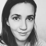 Žaneta V., Hlídaní dětí - Kladno
