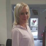 Simona J., Pomoc v domácnosti - Ústí nad Labem