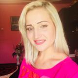 Maria P., Pomoc v domácnosti - Praha 10 - Vršovice