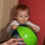 Lucie K., Hlídaní dětí - Cheb