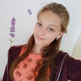 Kateřina J., Hlídaní dětí - Praha