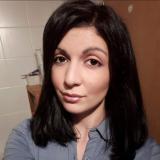Eva H., Hlídaní dětí - Praha