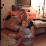 Kateřina D., Hlídaní dětí - Praha