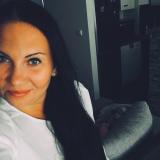 Tereza S., Pomoc v domácnosti - Praha