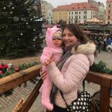 Sára K., Hlídaní dětí - Plzeň