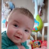 Hlídání miminka