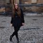 Magdalena M., Hlídaní dětí - Praha