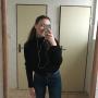 Natálie H., Hlídaní dětí - Ústí nad Orlicí
