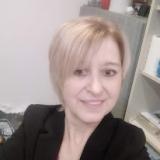 Lesya F., Pomoc v domácnosti - Praha