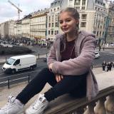 Natálie C., Doučování - Moravskoslezský kraj