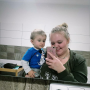 Karolína Š., Hlídaní dětí - Tábor - Náchod