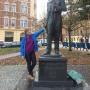 Oksana D., Pomoc v domácnosti - Brno-Jundrov - Pisárky