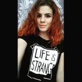 Veronika K., Doučování - Třinec - Lyžbice