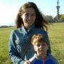 Sára Š., Pomoc v domácnosti - Ústecký kraj