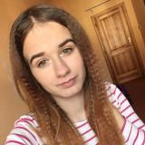 Veronika H., Pomoc v domácnosti - Praha 16 - Radotín