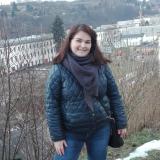 Šárka S., Hlídaní dětí - Náchod