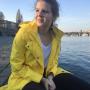 Lucie M., Hlídaní dětí - Kraj Hlavní město Praha