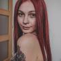 Veronika V., Hlídaní dětí - Boskovice