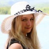 Lenka B., Hlídaní dětí - Teplice