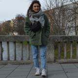 Viktorie P., Pomoc v domácnosti - Havířov - Bludovice