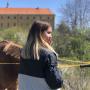 Veronika N., Hlídaní dětí - Kladno
