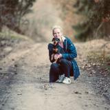 Tereza D., Pomoc v domácnosti - Zlínský kraj