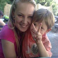 Tereza K., Hlídaní dětí - Náchod