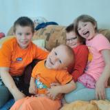 Zaneta C., Pomoc v domácnosti - Lanškroun