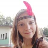 Iveta P., Hlídaní dětí - Plzeňský kraj