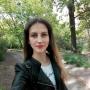 Olesya M., Pomoc v domácnosti - Praha