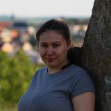 Michaela U., Hlídaní dětí - Ostrava