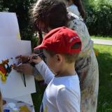 Anna M., Hlídaní dětí - Kroměříž