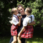 Tereza J., Hlídaní dětí - Louny
