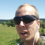 Petr F., Domácí kutil - Rokycany