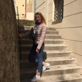 Eliška V., Hlídaní dětí - Olomouc - Nová Ulice