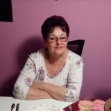 Iva K., Péče o seniory, ZTP - Kraj Hlavní město Praha